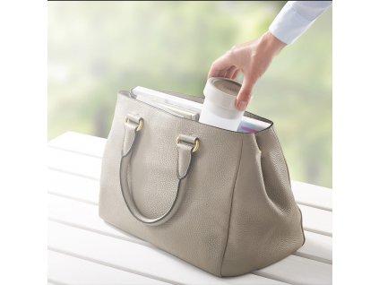 Snack box 100/240 ml 100/240 green GoEat™ Joseph Joseph