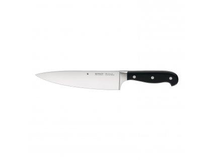 6dílná zestaw noży z blokiem dąb Spitzenklasse Plus PC WMF