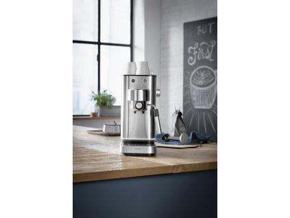 Kolbowy ekspres do kawy Espresso Lumero WMF