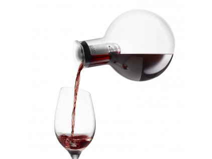 Karafka-dekanter na wino 0,75 l