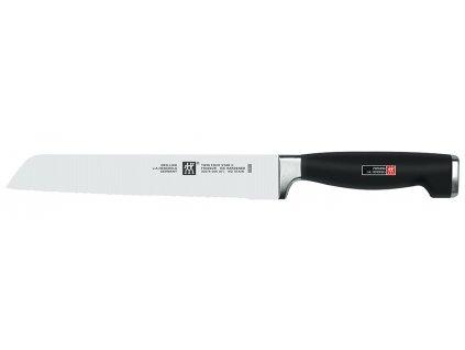Zestaw noży z blokiem, z temperówką i z nożyczkami 8dílná TWIN® Cztery Star II ZWIL LING