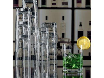 Zestaw 4 szklanek do napojów bezalkoholowych Classic Bar Spiegelau