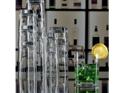 Zestaw 4 szklanek do long drinka Classic Bar Spiegelau