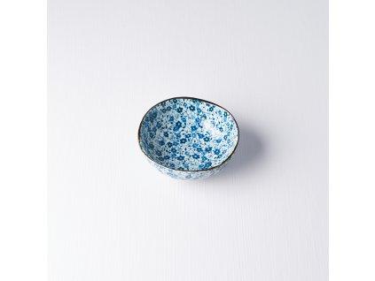 Mała miska Keenbieska stokrotka 11 cm 200 ml MIJ