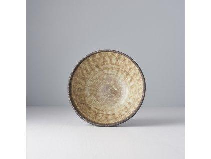 Miska udon Nin-Rin 20 cm 900 ml MIJ