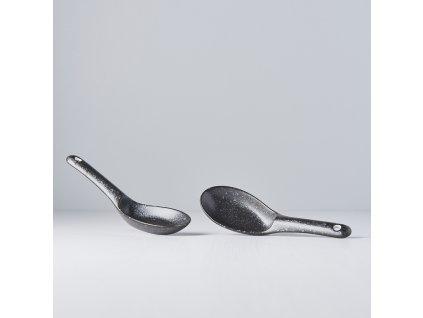 Łyżki Matt 15 cm MIJ