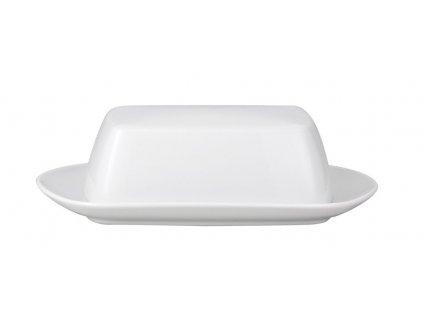 Słoik z masłem Tac biały Rosenthal
