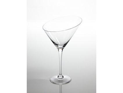 Szkło w sprawie Martini Eva Solo