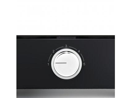 Electryczny grill stołowy LONO WMF