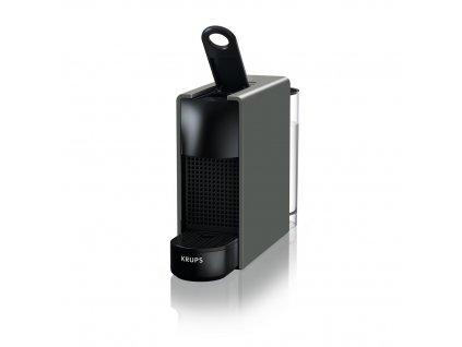 Ekspres do kawy na kapsułki KRUPS Essenza Mini szary