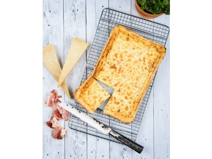 Nóż do chleba Forged Intense 20,5 cm