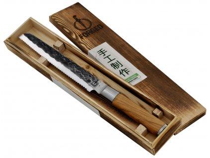 Nóż do chleba Forged Olive 20,5 cm