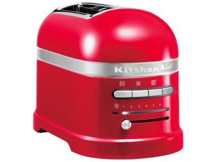Toster na 2 kromki 2 Artisan króLionska czerwień KitchenAid