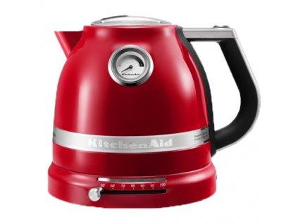 Czajnik elektryczny 1,5 1,5 l Artisan króLionska czerwień KitchenAid