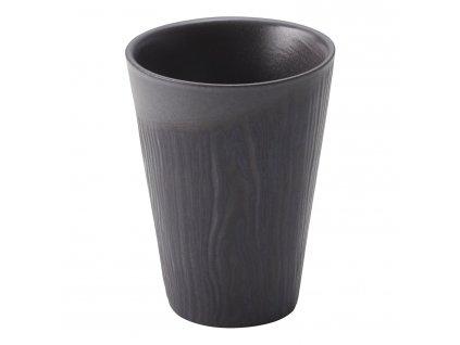 Kubek do espresso 80 ml lukrecjowy Arborescence