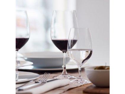 Zestaw 4 kieliszków do czerwonego wina Bordeaux Vino Grande Spiegelau