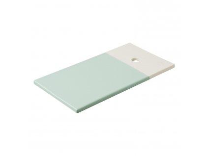 Gourmet tacka zielona Celadon Color Lab