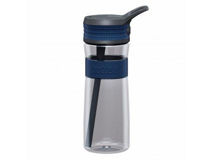 Butelka EEN Boddels noc niebieski/szary 600 ml