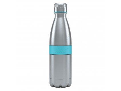 Butelka TWEE Boddels turkusowa 500 ml