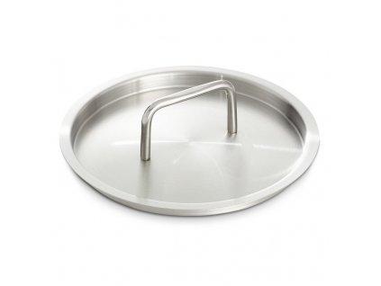 Snack-set pokrywa metalowa 14 cm Fissler