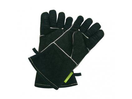 ochronne skóra do grilowania rękawice Outdoorchef
