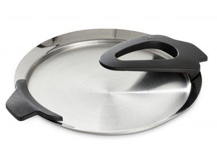 Metalowa pokrywa Intensa Fissler 20 cm
