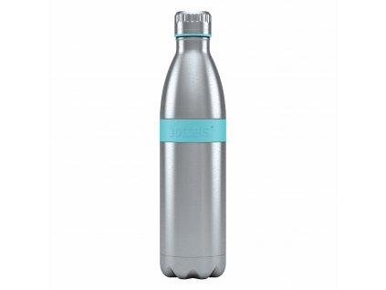 Butelka TWEE Boddels turkusowa 800 ml