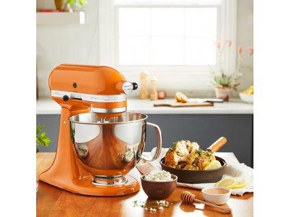 Robot kuchenny Artisan5KSM175PSEHY KitchenAid miód
