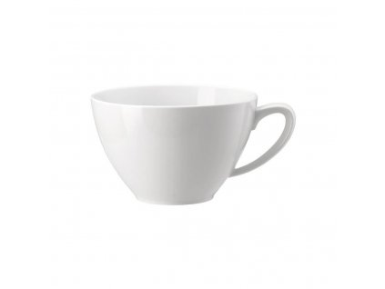 Filiżanka do kawy Mesh Rosenthal biały 440 ml
