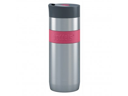 Vacuum termo kubek Koffi Boddels malina 370 ml