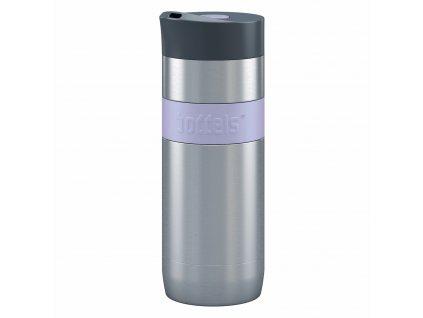 Vacuum termo kubek Koffi Boddels lawenda 370 ml