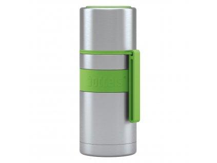 Heet Boddels Vacuum Thermal Bottle jabłko zielone 350 ml