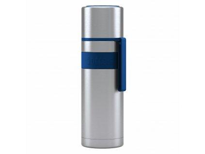 Heet Boddels Vacuum Thermal Bottle nocny błękit 500 ml