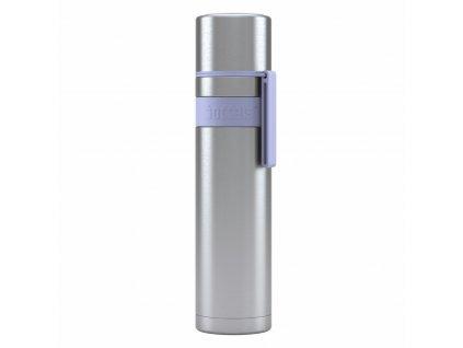 Heet Boddels Vacuum Thermal Bottle lawenda 700 ml