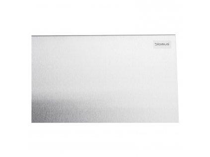 Magnetyczna tablica MURO 115 x 75 cm Blomus