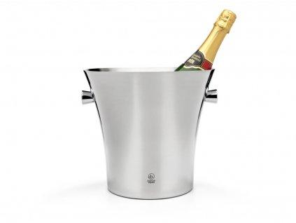 Chłodziarka do szampana Leopold Vienna jednościenna