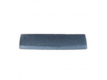 czarny sashimi talerz CRAFT BLACK 29 x 8 cm MIJ