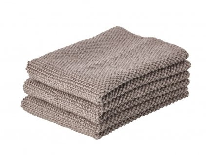 Zestaw ręczników kuchennych Zone Denmark 27 x 27 cm 3 szt.