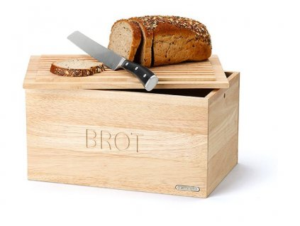 Pojemnik na chleb Continenta 34,5x23 cm