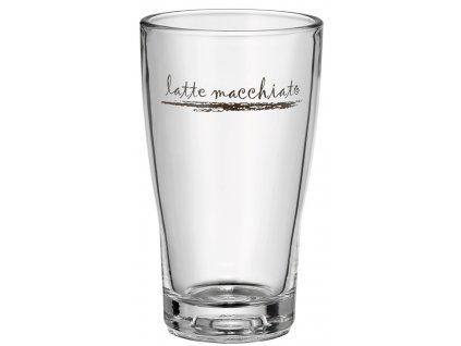 Zestaw szklanek do Latte Macchiato 2 szt. Barista