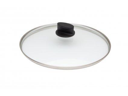 Pokrywa szklana Woll 24 cm