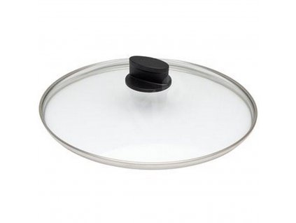Pokrywa szklana Woll 30 cm