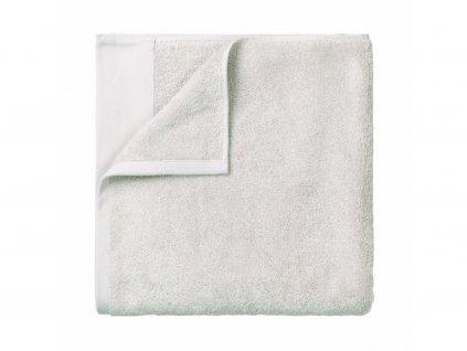 Ręcznik do sauny Riva Blomus kremowa 100x200 cm