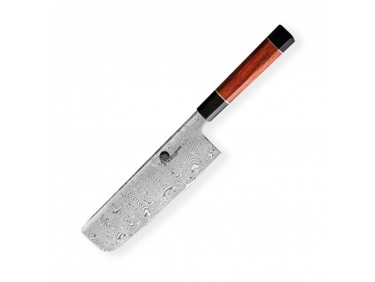 Nóż japoński do warzyw Nakiri Dellinger Rosewood 18 cm