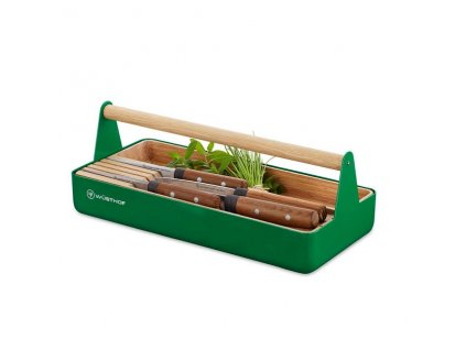 Box na narzędziach Miejski Rolnik Wüsthof