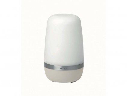 Zewnętrzny Lampa LED Spirit Blomus mały kremowa