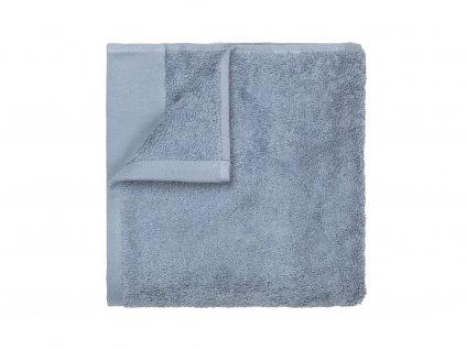 Zestaw ręczników Riva Blomus pastel niebieskie 30x50 cm 2 szt.