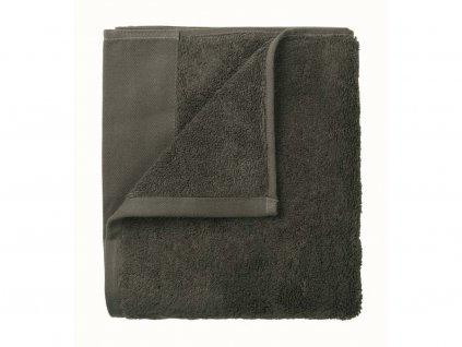 Zestaw ręczników Riva Blomus zielone 30x50 cm 2 szt.