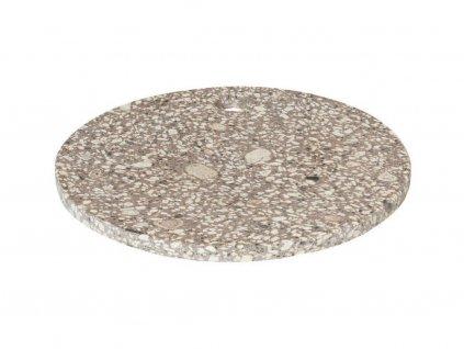 Roca okrągły talerz do serwowania Blomus mały 20 cm