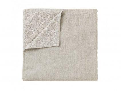 Ręcznik Kisho Blomus szary 34x80 cm